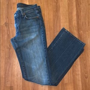 7 for all Mankind | Bootcut Jeans